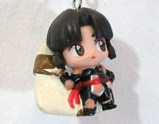 INUYASHA-PORTACHIAVE/KEYRINGS-CM. 3,8-ANIME MANGA-CARTOON JAPAN-ACTION FIGURES