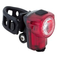 CYGOLITE HOTSHOT MICRO USB RECHARGEABLE COMMUTER 2 WATT LED BIKE REAR TAIL LIGHT