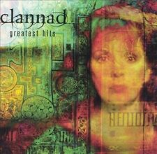 Greatest Hits by Clannad (CD, Jan-2000, RCA)  Box 172
