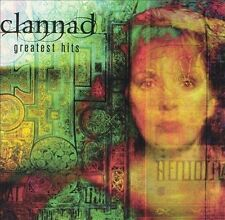 Greatest Hits by Clannad (CD, Jan-2000, BMG (distributor))
