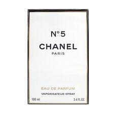 CHANEL No. 5 Eau de Parfum Spray 100ml NEU&OVP