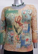Caia    TOP  Size   M