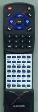 Replacement Remote for KRELL S1000, KAVHTS, HTS 2 SIMPLE, SHOWCASE 5