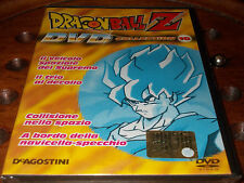 Dragon Ball Z Collection 10 Episodi Da 37 a 40   Dvd ..... Nuovo