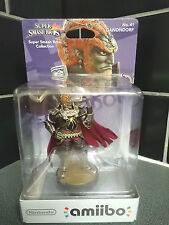 Amiibo Ganondorf N º 41 A ESTRENAR + 200 articulos en venta ,echa un vistazo
