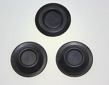Boot Floor Grommets x 3 Mk1 & Mk2 Escort RS 2000 Mexico RS1600 Twin Cam