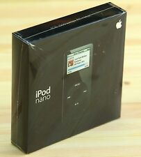  Neu Factory Versiegelt Apple iPod Nano 1st Generation 4gb