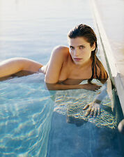LAKE BELL 8X10 GLOSSY PHOTO PICTURE IMAGE #2