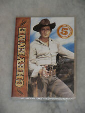 Cheyenne - Season Series 5 Five - DVD Box Set - BRAND NEW & SEALED