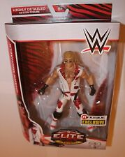 WWE Shawn Michaels Wrestling Mattel Elite Action Figure Ringside Collectibles