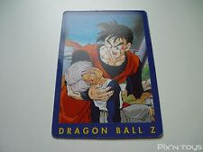 Carte originale Dragon Ball Z Série 1 N°83 / Version Française