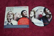 Systems In Blue CD Point Of No Return az album HUNGARY !! System Modern Talking