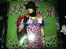 Super Junior Vol. 5 - Mr. Simple (Type A) Yesung Ver. CD New Sealed K-POP KPOP