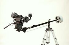 Seven Jib mini jib camera crane Arri Alexa Red Scarlet Raven Weapon Sony BMCC