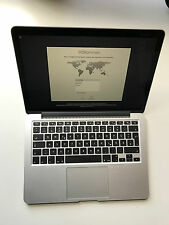 MacBook Pro Retina 13-Zoll (Early 2015) - 2.7 GHz - 8 GB RAM - 128 GB Flash