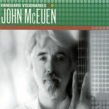 John McEuen (Vanguard Visionaries), New Music