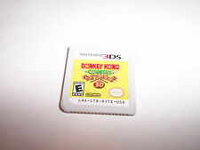Donkey Kong Country Returns (Nintendo 3DS) XL 2DS Game