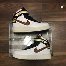 nike air force 1 mid tisci