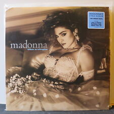 MADONNA 'Like A Virgin' 180g Vinyl LP 2016 NEW & SEALED