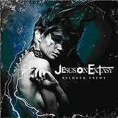 Jesus on Extasy - Beloved Enemy (2008)  CD Limited Edition  NEW  SPEEDYPOST