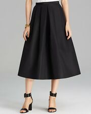 Tibi Skirt - Silk Faille BRAND NEW!! SIZE 6