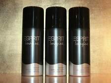 3,22€/100ml             Esprit Imagine for men Parfum Deodorant 3 x 150ml