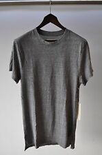 FOG Fear Of God Collection One 2015-2016 Longline Grey T Shirt S Small