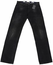 MAC Jeans SELECTED Herren Jeans Hose Men Denim Pants KENNY W 33 L 34 Schwarz