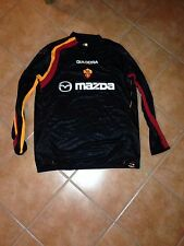 AS ROMA MAGLIA  PORTIERE DIADORA HOME GK GOALKEEPER SHIRT JERSEY