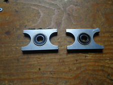 HENSELEIT 3D NT MAIN SHAFT BEARINGS & MOUNTINGS