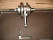 "1979 XL500 CRANK SHAFT ASS'Y .016"" ROD BEARING HONDA XL 500 79-81 XR500 79-82"