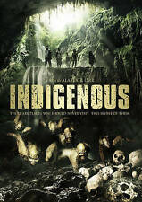 Indigenous (DVD, 2016) Widescreen Free Ship #T0901