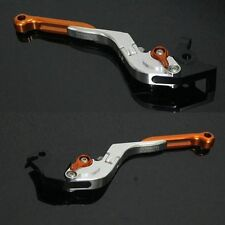 TYGA KTM RC390 Cnc Ajustable Palanca Set RC125 RC200 Palanca De Freno Palanca De Embrague