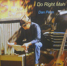 CD DAN PENN - do right man