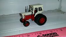 1/64 ertl custom farm toy ih farmall international 1066 tractor cab duals 5 mil