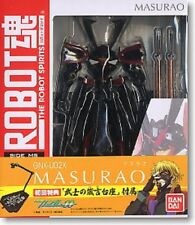 Used Bandai Robot Spirits SIDE MS Gundam 00 Masurao Painted