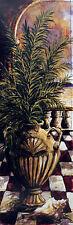 Sherry Strickland Palm Breezeway I Poster Kunstdruck Bild 91x31cm - Portofrei