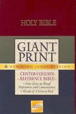Holy Bible: New King James Version by Nelson Bibles (2005, Paperback, Larger Pri