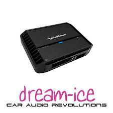 Rockford Fosgate P400X4 400 Watt 4-Channel Amplifier