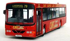 27629 EFE Wright Renown Volvo B10BLE Low Floor Bus CMT Buses 1:76 Diecast New UK
