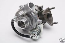 OEM Genuine Turbocharger TOYOTA 2KD 2.5L Diesel HILUX HIACE Turbo
