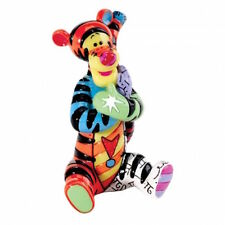 Disney Britto 4026297 Tigger Mini Figure New & Boxed