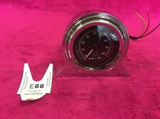 E88 Harley Roadking Dyna sportster Mini Tach Tachometer Screamin Eagle Rpm Guage