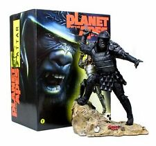 PLANET OF THE APES LIMITED EDITION ATTAR STATUE  MADE IN 2001