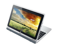 New Acer Aspire Switch 10 Detachable 2 in 1 Touchscreen Laptop 32GB