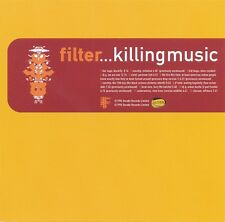 FILTER...KILLING MUSIC = Box Saga/Sunship/Chicane/Kid Loops...= groovesDELUXE !