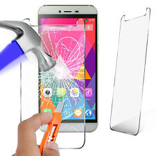 """Genuine Premium Tempered Glass Screen Protector for Cubot X10 (5.5"""")"""