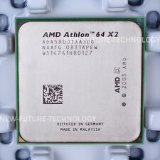 AMD Athlon 64 X2 5800+ (ADA5800IAA5DO) CPU 1000 MHz 3 GHz Socket AM2+ 100% Work
