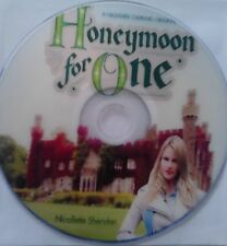 Honeymoon For One, DVD of Hallmark Movie,   Disc only, No Case