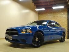 Dodge: Charger POLICE RT